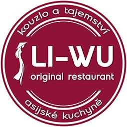 LIWU - original restaurant