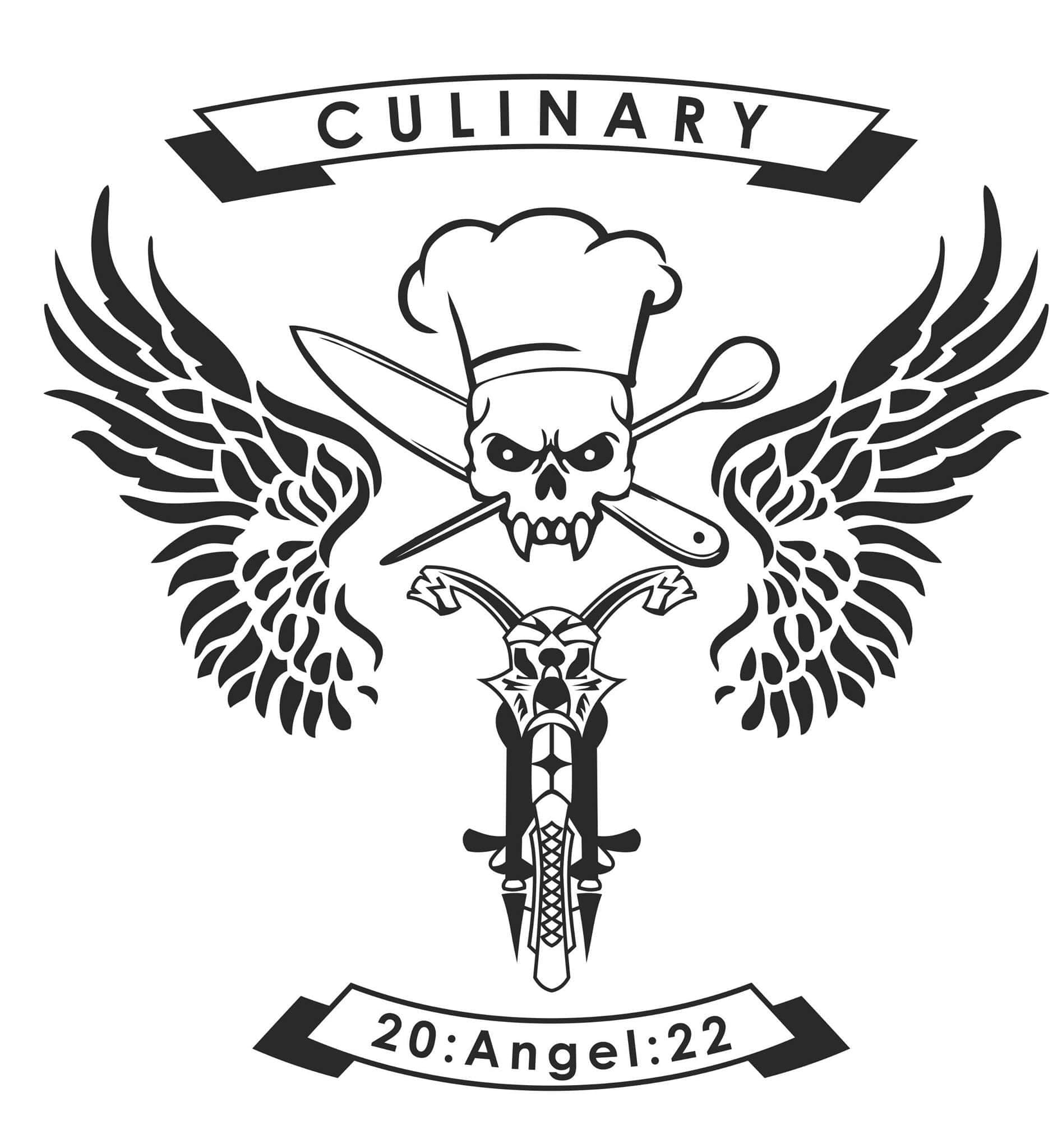 Culinary Angel